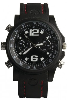Technaxx - Video Watch Actionmaster - 4 GB - Kamera - schwarz