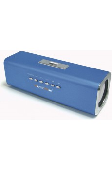 Technaxx - MusicMan - MA Soundstation - MP3-Player - blau