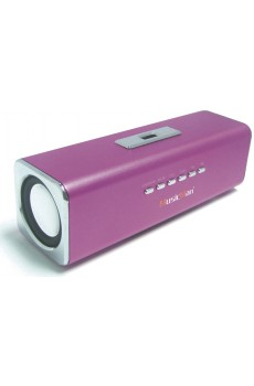 Technaxx - MusicMan - MA Soundstation - MP3-Player - pink