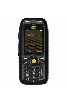 CAT B25 Dual SIM schwarz grau Outdoor Handy