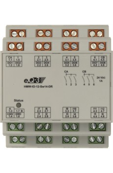 eQ-3 HomeMatic Wired RS485 I/O-Modul