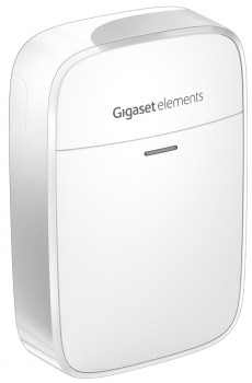 Gigaset Elements motion - Smart Home - Bewegungssensor - weiss