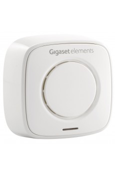 Gigaset Elements siren - Smart Home - Alarmsirene - weiss