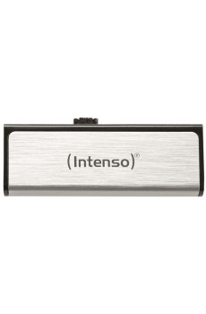 Intenso - USB-Drive 2.0 - Mobile Line - 16 GB - mit Micro USB Anschluss