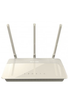 D-Link DIR-880L Wireless AC1900 Dualband Gigabit Cloud Router, USB 3.0