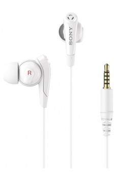 Sony MDR-NC31EM - Stereo-Headset - In-Ear - Noise Cancelling - white