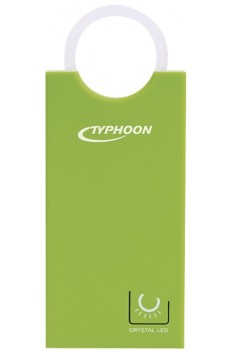 Typhoon - Mobile Power Bank XL - 4000 mAh - 5 Stunden Ladezeit