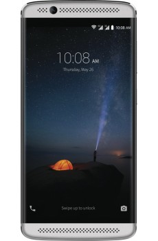 ZTE Axon 7 mini 32 GB platinum gray