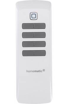 eQ-3 HomeMatic IP Fernbedienung - 8 Tasten