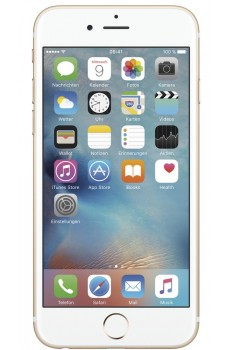 Apple iPhone 6S 32 GB LTE iOS 9 Smartphone gold MN112ZD/A