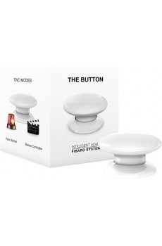 Fibaro Panic Button FGPB-101-1 weiß (Z-Wave)