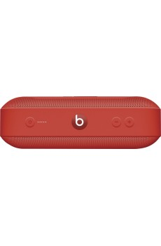 Beats by Dr. Dre Pill+, rot
