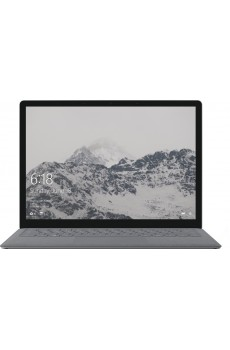 "Microsoft Surface Laptop (13,5"", i5, 8 GB, 256 GB, Windows 10 S)"