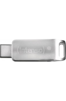 Intenso USB-Drive 3.0 Typ C cMobile Line 16 GB, USB Stick