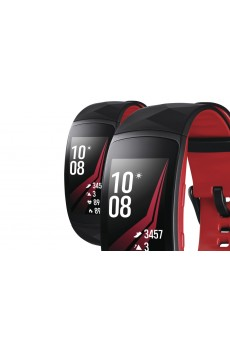 Samsung Gear Fit2 Pro red (S)