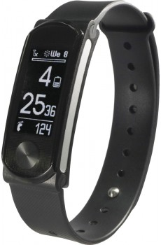 swisstone SW 360 HR Smart-Wearable black