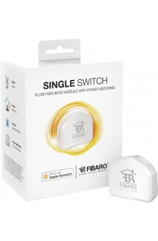 Fibaro Switch FGBHS-213 (Apple  HomeKit)
