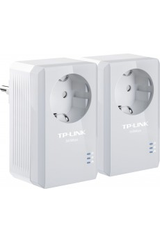 TP-Link TL-PA4010P KIT AV500 Powerline Adapter