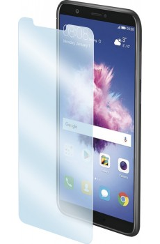 Celly Displayschutzfolie HUAWEI P Smart tempered glass