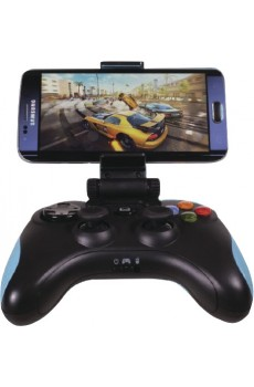 Emtec Wireless BT Gamepad für Smartphones
