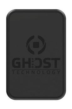 Celly GHOST PLUS XL Universal Magnetic Holder black