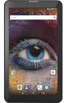 "Odys Pyro 7 plus 3G Tablet (7"", 1,3 GHz Quad Core, 2 GB, 16 GB, Android)"