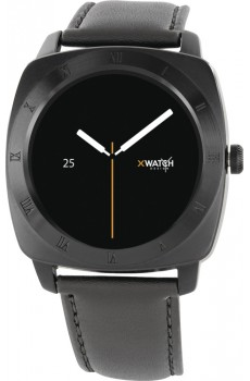 X-Watch Smartwatch Nara XW Pro Black Chrome
