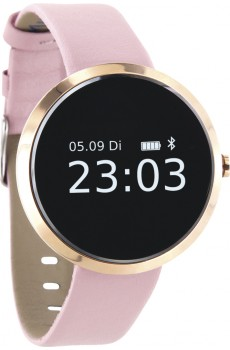 X-Watch Smartwatch Siona XW Fit - light rose gold