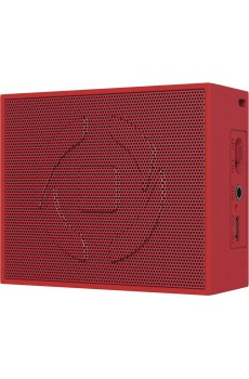 Celly UP Bluetooth Mini Speaker red