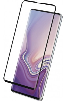 Eiger 3D Edge to Edge SP Glass Samsung S10 clear/black