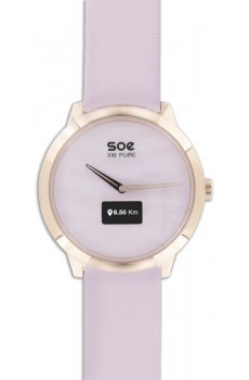 X-Watch Smartwatch Soe XW Pure - light rose gold