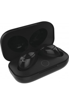 Celly BH Twins Bluetooth In-Ear Headset black