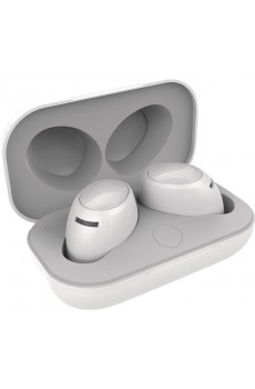 Celly BH Twins Bluetooth In-Ear Headset white