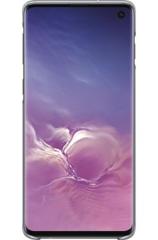 Samsung Clear Cover SM-G973F / Galaxy S10, transparent