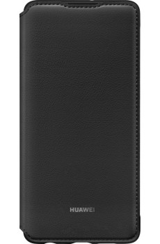 HUAWEI Wallet Cover P30 black