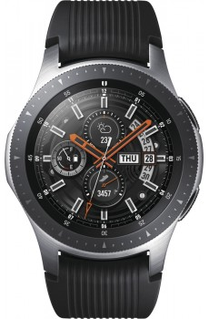 Samsung Galaxy Watch (R805) 46 mm LTE silver