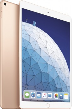 Apple iPad Air 10,5 WiFi + Cellular 256 GB (2019) - gold