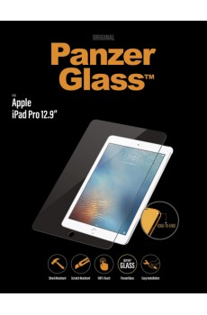 "PanzerGlass Apple iPad Pro 12,9"" (mit Home Button)"