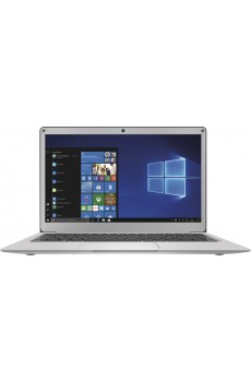 "Trekstor Surfbook A13B-CO (13,3"", WiFi, 4 GB, 64 GB, Win 10 +Office 365) silber"