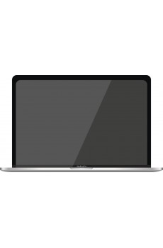 "Apple MacBook Pro 2019 (13"", 2,4 GHz, 8 GB, 256 GB) silber"