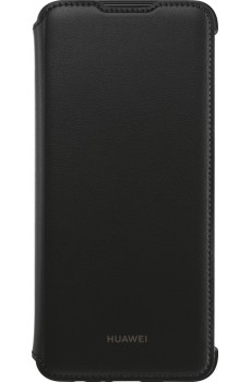 HUAWEI Flip Cover P smart Z black