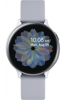 Samsung Galaxy Watch Active2 (R830) 40 mm silver/stainless steel