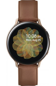 Samsung Galaxy Watch Active2 (R835) 40 mm LTE gold/stainless steel