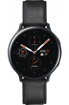 Samsung Galaxy Watch Active2 (R835) 40 mm LTE black/stainless steel
