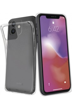 SBS Skinny Cover Apple iPhone 11, transparent