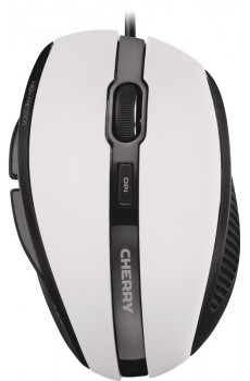 CHERRY MC 3000 Corded Mouse, weiß