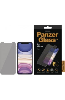 PanzerGlass Apple iPhone XR/iPhone 11 Privacy Standard Fit