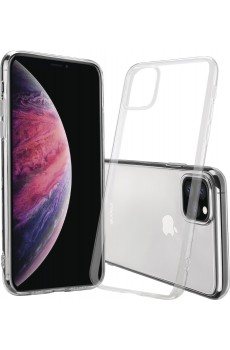 nevox StyleShell Flex Apple iPhone 11 Pro transparent