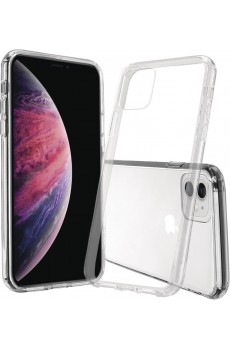 nevox StyleShell SHOCKFlex Apple iPhone 11 transparent