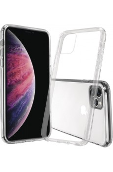 nevox StyleShell SHOCKFlex Apple iPhone 11 Pro Max transparent